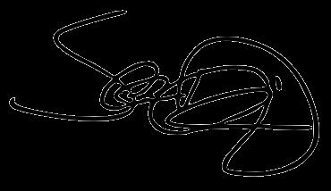 Sean Devine signature